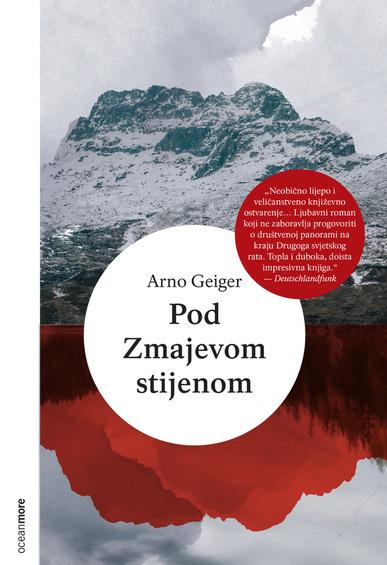 Book_arno_geiger_pod_planinom