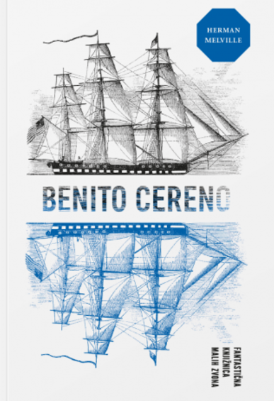 Book benito cereno c 1 330x462