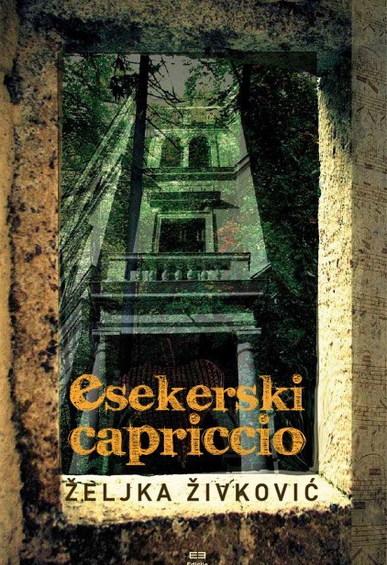 Book_esekerski_capriccio_naslovnica