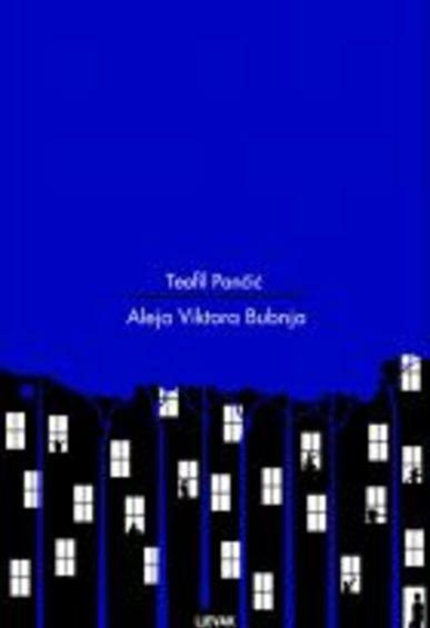 Book_aleja_viktora_bubnja