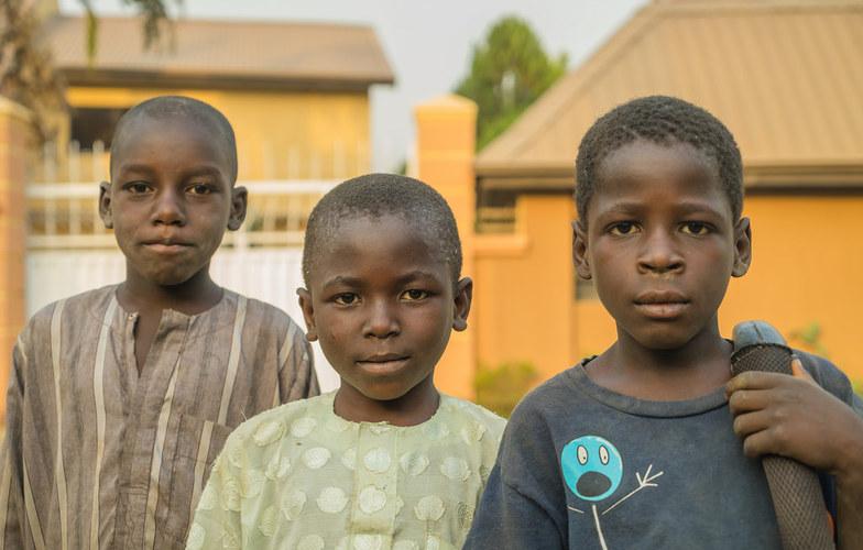 stranica za upoznavanja u Nigeriji abuja tera mrežno povezivanje