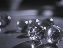 Small_marbles-glass-light-blue-balls-wallpaper-preview